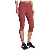 Brooks Sports Women's Method 1/2 Crop Tight