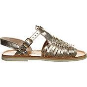 Romeo & Juliette Women's Gloria Huarache Sandals