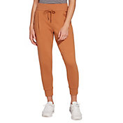 CALIA by Carrie Underwood Women's French Terry Jogger Pants