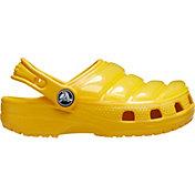 Crocs Kids Classic Neo Puff Clog
