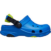 Crocs Kids Classic All Terrain Clogs