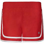 Champion Girls' Varsity Woven Shorts