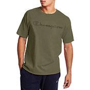 Champion Men's Classic Graphic T-Shirt