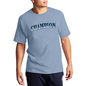 Champion Men's Classic Graphic CHAMP Print T-Shirt