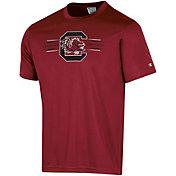 Champion Men's South Carolina Gamecocks Garnet T-Shirt