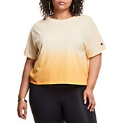 Champion Women's The Cropped T-Shirt