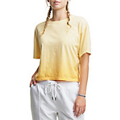 Champion Women's Ombre The Cropped T-Shirt
