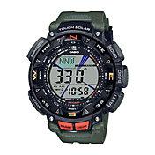 Casio ProTrek Solar Triple Sensor Watch
