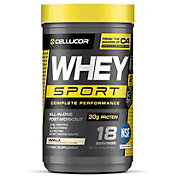 Cellucor C4 Whey Sport Protein Powder - Vanilla
