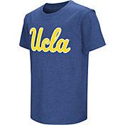 Colosseum Youth UCLA Bruins Navy Logo T-Shirt