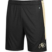 Colosseum Youth Colorado Buffaloes Black Jigawatts Shorts