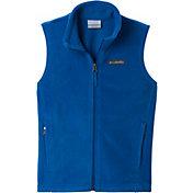 Columbia Boys' Steens Mtn Fleece Vest