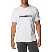 Columbia Men's Tech Trail Graphic T-Shirt