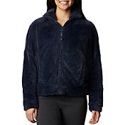 Columbia Women's Bundle Up Reversible Full Zip Fleece
