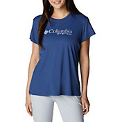 Columbia Women's PFG Respool Short Sleeve T-Shirt