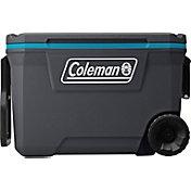 Coleman 316 Series 62-Quart Hard Cooler