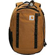 Carhartt Cargo Series Medium Backpack & Can Cooler