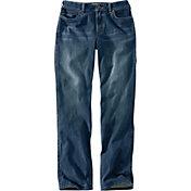 Carhartt Women's Rugged Flex Loose Fit Jeans