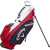 Callaway 2021 Hyperlite Zero Double Strap Stand Bag