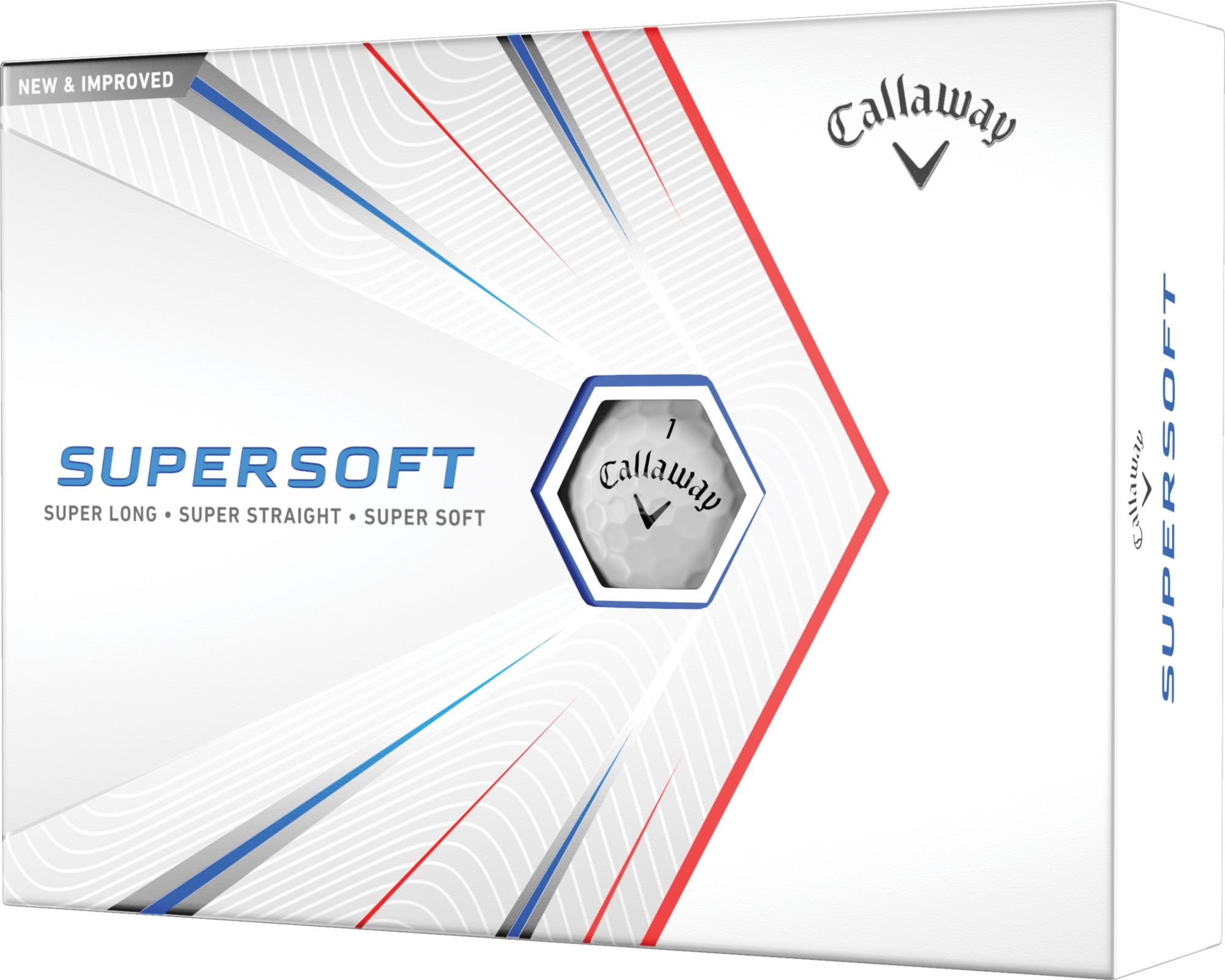 Supersoft & Supersoft Max