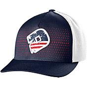 DeMarini Radiation Flexfit Hat