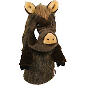 Daphne's Headcovers Boar Head Cover