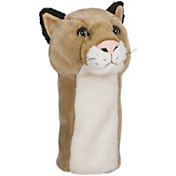 Daphne's Headcovers Cougar Head Cover