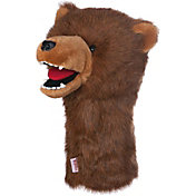 Daphne's Headcovers Grizzly Head Cover