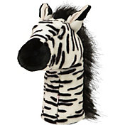 Daphne's Headcovers Zebra Head Cover