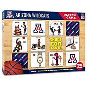 You The Fan Arizona Wildcats Memory Match Game