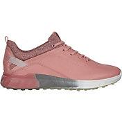 ECCO Women's S-Three Golf Shoes