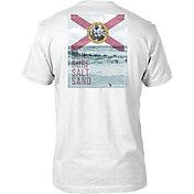 FloGrown Men's Florida Waves T-Shirt