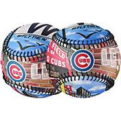 Franklin Chicago Cubs Culture Baseball
