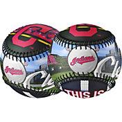 Franklin Cleveland Indians Culture Baseball