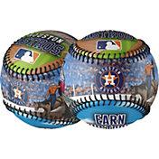 Franklin Houston Astros Culture Baseball