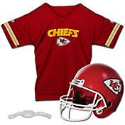 Franklin Youth Kansas City Chiefs Uniform Set
