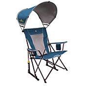 GCI Outdoor SunShade Comfort Pro Rocker Chair