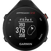 Garmin Approach G12 GPS Rangefinder