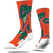 Strideline Florida Gators Mascot Crew Socks