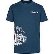 Hurley Boys' Shark T-Shirt