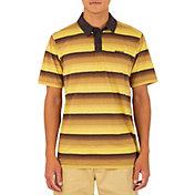 Hurley Men's Ace Aloha Short Sleeve Polo Shirt