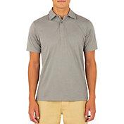 Hurley Men's H2O-Dri Ace Short Sleeve Polo