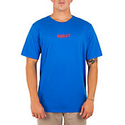 Hurley Men's Everyday Washed Fastlane Graphic T-Shirt