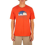 Hurley Men's Everyday Washed A Far Graphic T-Shirt