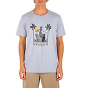 Hurley Men's Everyday Washed Watchers Graphic T-Shirt