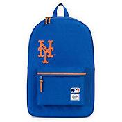Hershel New York Mets Royal Heritage Backpack