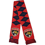 Ruffneck Scarves Florida Panthers Argyle Scarf