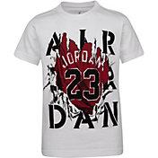 Jordan Boys' Bulls Graphic T-Shirt