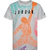 Jordan Boys' Gradient Logo Graphic T-Shirt