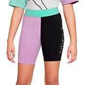 Jordan Girls' J's Are For Girls Bike Shorts